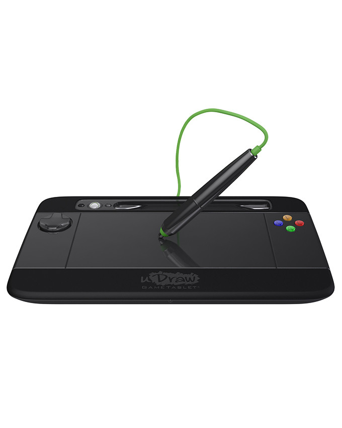 Gamepad XBOX 360 uDraw