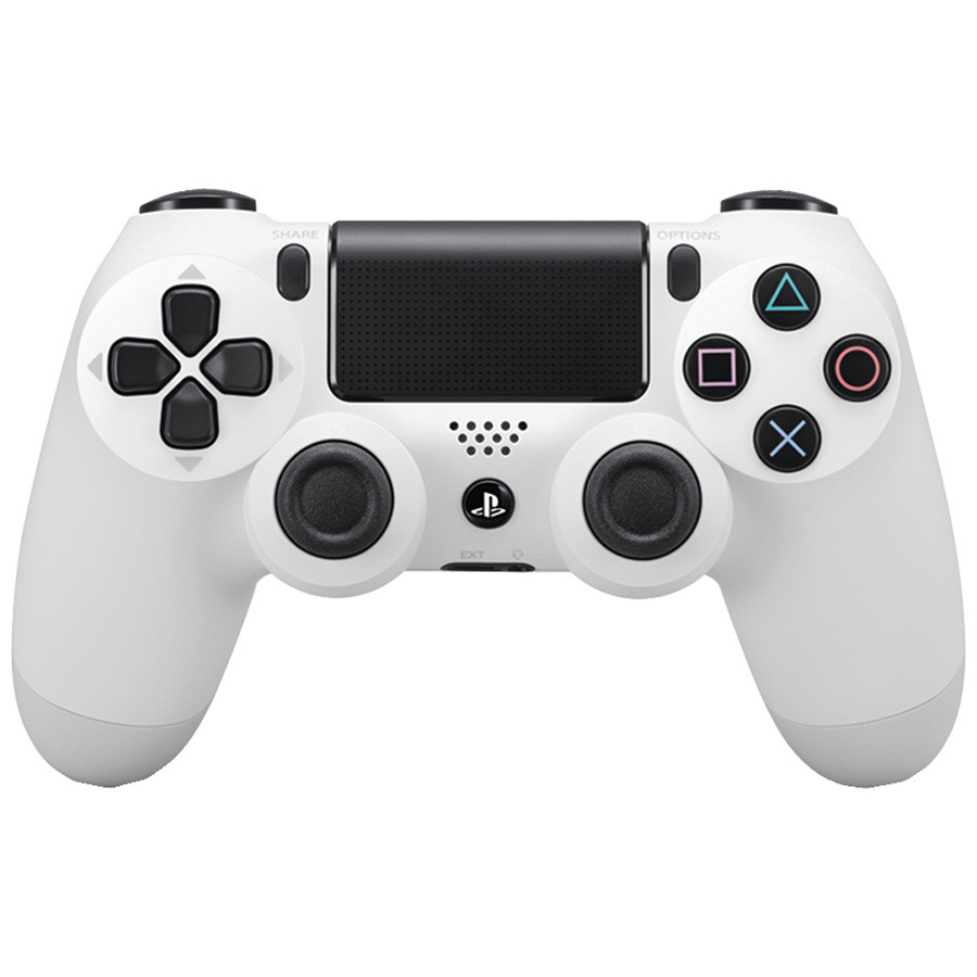 Dualshock 4 Wireless Controller PS4 Glacier White Gamepad