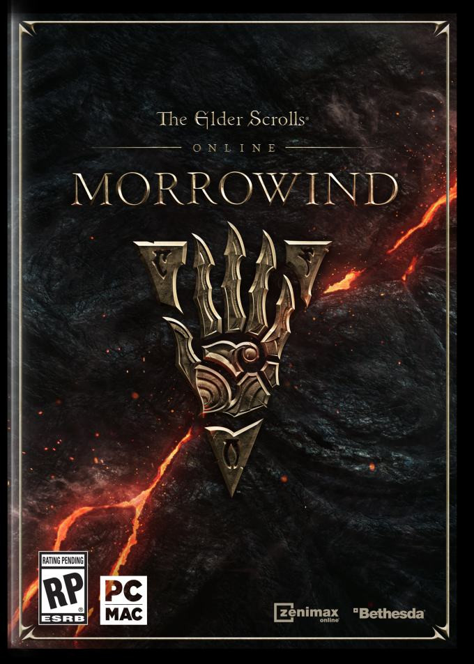 PCG The Elder Scrolls Online – Morrowind