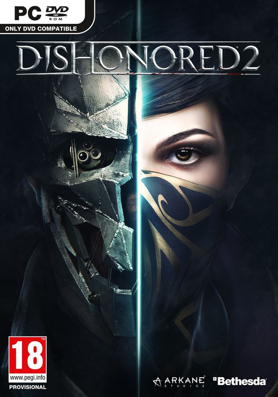 PCG Dishonored 2