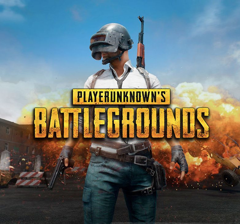PCG PUBG - PlayerUnknowns Battlegrounds CODE