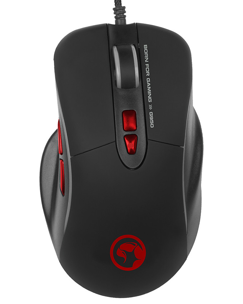 Gejmerski miš Marvo G950