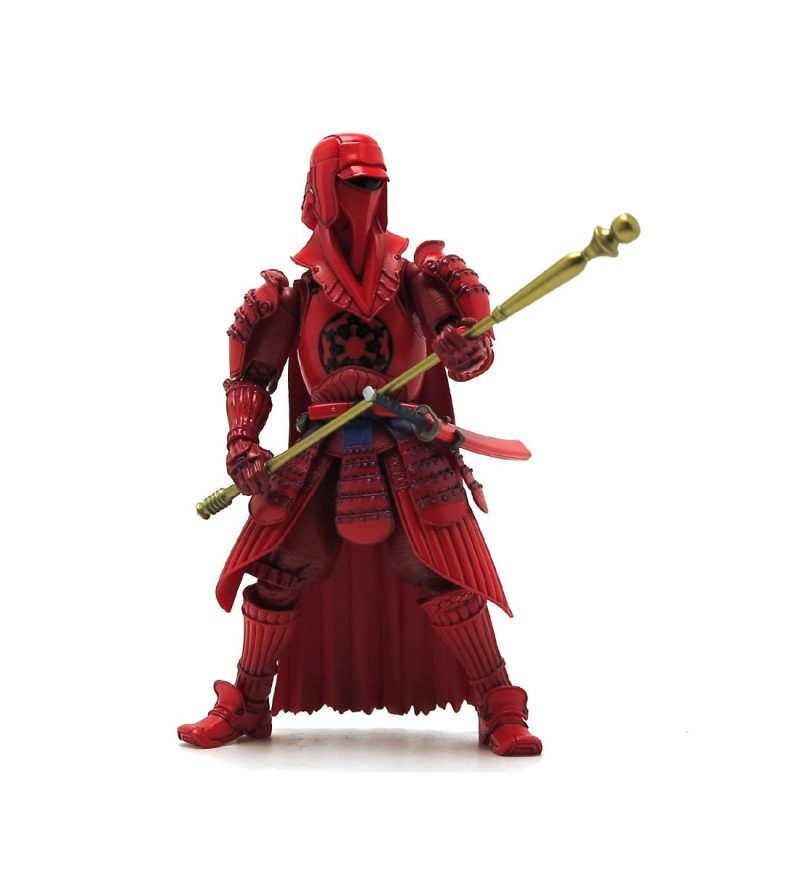 Figura Star Wars Royal Guard Akazonae Figuarts 17 cm