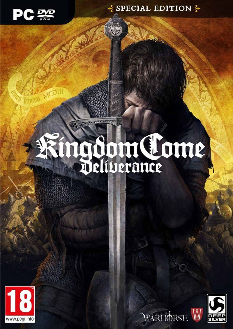 PCG Kingdom Come Deliverance