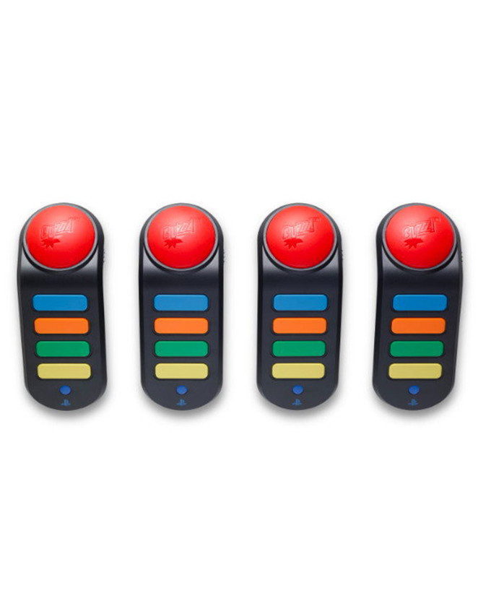 Gamepad PS3 Buzzers (4 komada) bežični