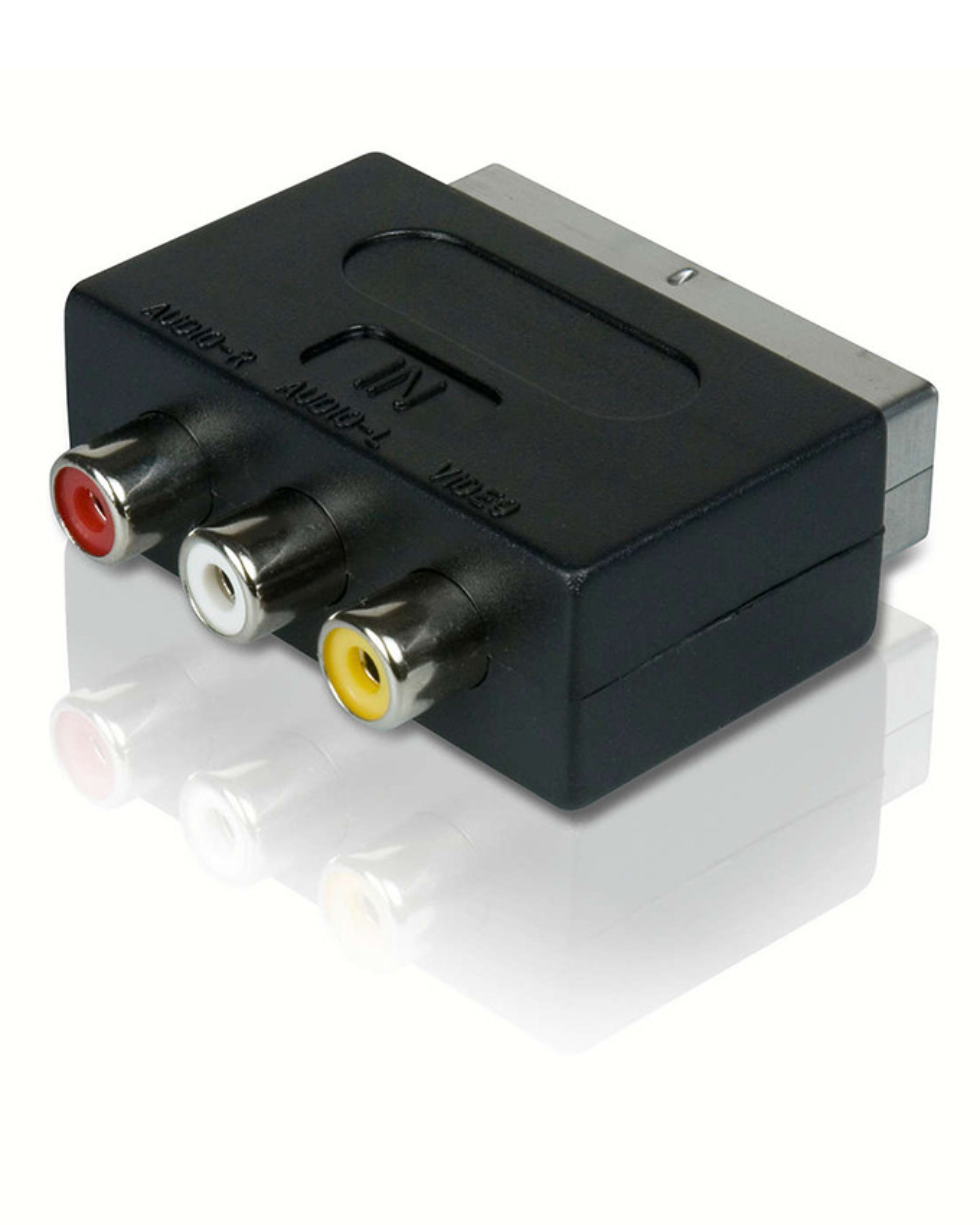 Adapter SCART