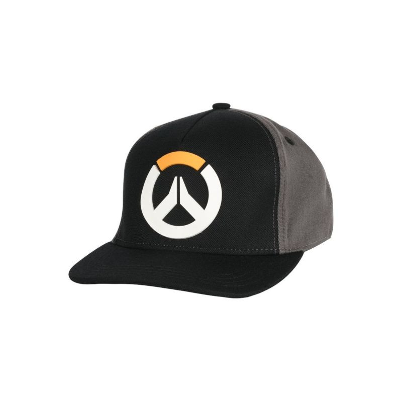 Kačket Overwatch Division Stretch Fit Hat - Black