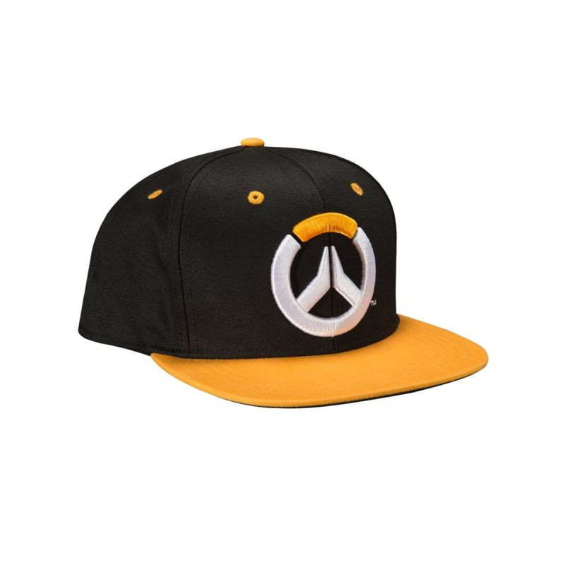 Kačket Overwatch Showdown Snap Back