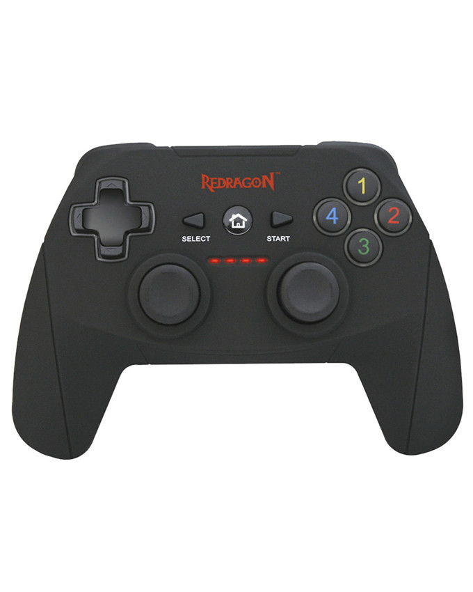 Gamepad Redragon Harrow G808 Wireless PCG / PS3 / Android