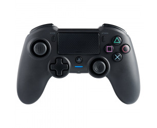 Gamepad Nacon PS4 Asymmetric Wireless Black