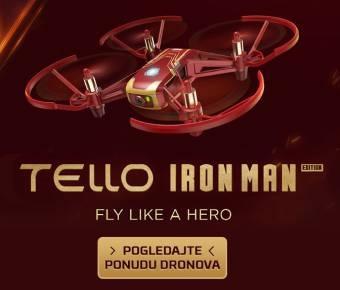 Dronovi prodaja Srbija