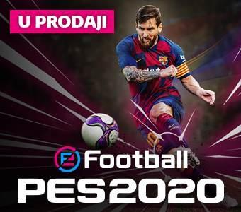 PES 2020 cena prodaja