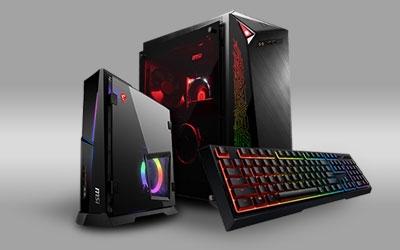 Prodaja PC Gaming opreme