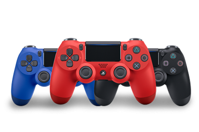 DUALSHOCK PS4 PRODAJA