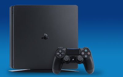 PS4 konzole prodaja