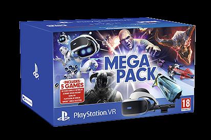 PS4 VR PRODAJA