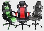 Gejmerske stolice prodaja