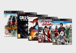 PS3 igrice prodaja