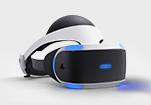 PS4 VR Virtual Reality