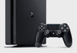 PS4 konzole cena