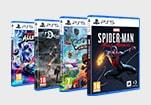 PS5 igre cena