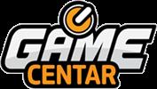 game centar igrice logo