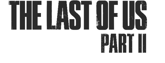 The Last of Us 2 logo